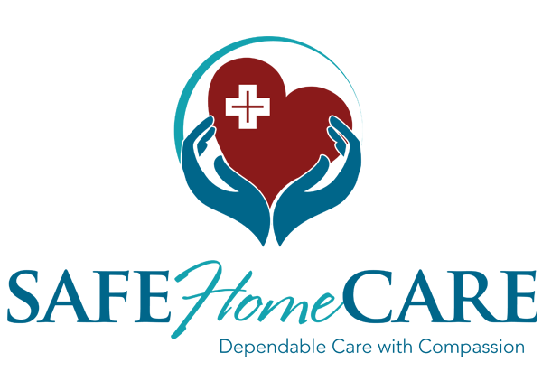 Safe Home Care Logo